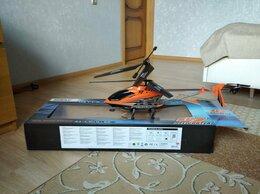 Радиоуправляемые игрушки - Радиоуправляемый вертолет, 0