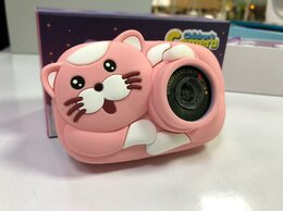 Фотоаппараты - Детский фотоаппарат с селфи камерой TD A+ Lovely…, 0