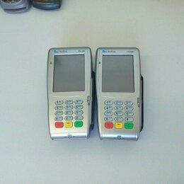 Терминалы сбора данных - POS-терминал оплаты банковской картой (эквайринг), 0