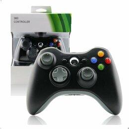 Аксессуары - Геймпад Xbox 360, 0