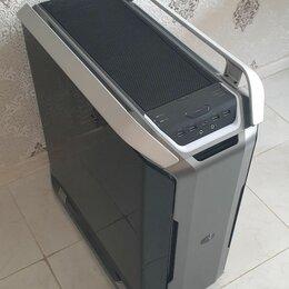 Корпуса - Корпус CoolerMaster cosmos C700P, 0