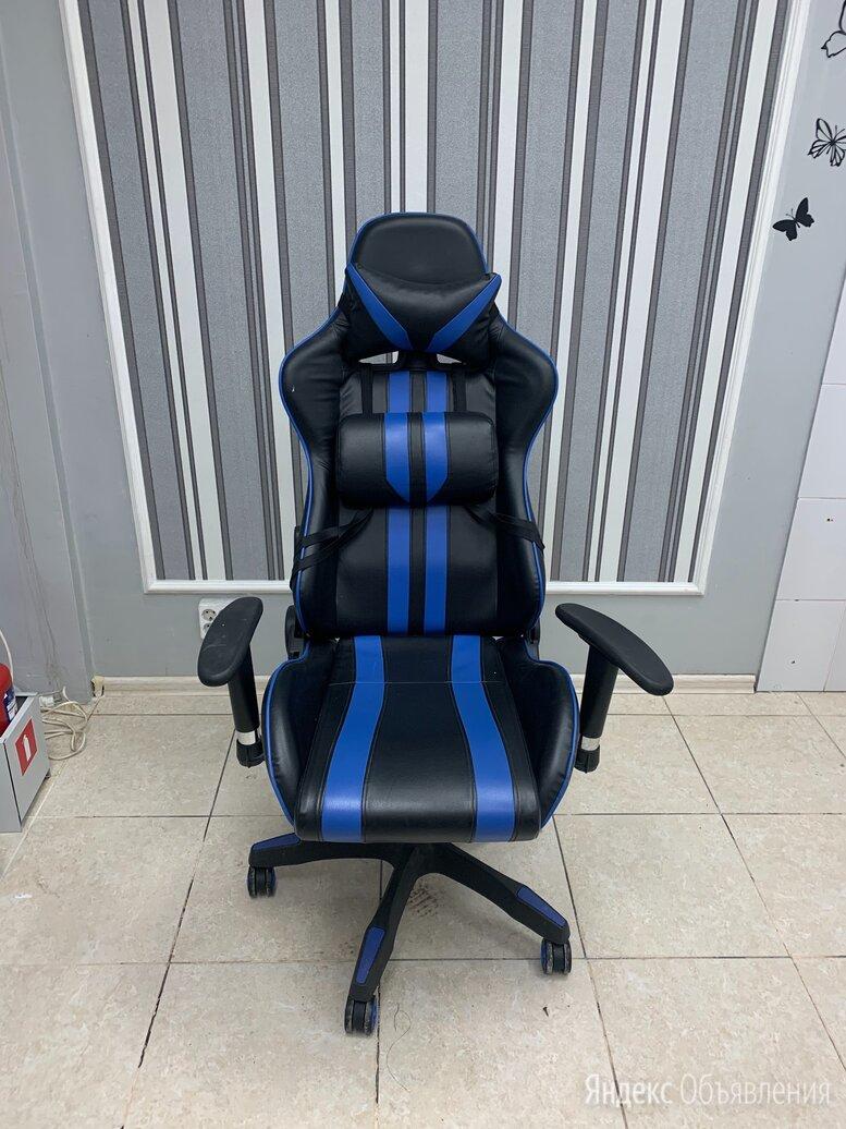 Кресло геймерское по цене 7500₽ - Компьютерные кресла, фото 0