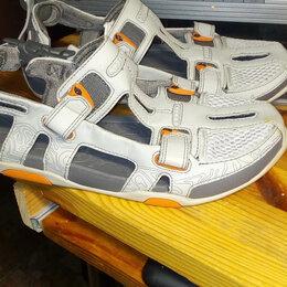 Сандалии - Летние сандали, 0