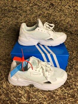 Кроссовки и кеды - Кроссовки новые Adidas Falcon , 0