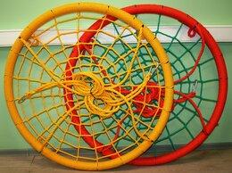 Качели - Качели гнездо-Хит D100см, выбор цвета, 0