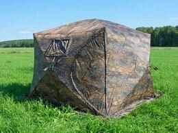 Палатки - Палатка Куб 2.2 всесезонная Берег, 0
