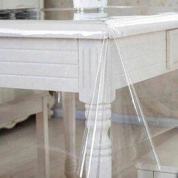 Скатерти и салфетки - Скатерть ПВХ 0,4 мм, 0