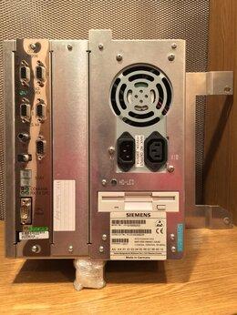 Радиодетали и электронные компоненты - Siemens XCS Control Unit Sireskop Radiology (used), 0