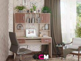 Компьютерные и письменные столы - Стол компьютерный №8, 0