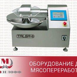 Прочее оборудование - Куттер K15 (настольная модель) Talsa, 0