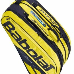 Аксессуары - Сумка-чехол для теннисных ракеток, одежды, обуви и аксессуаров, 0
