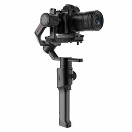 Штативы и моноподы - Электронный стабилизатор Moza Air 2 для камер, 0