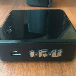 Настольные компьютеры - Intel NUC DC3217IYE, 0