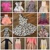 Много платьев на девочку по цене 300₽ - Платья и сарафаны, фото 0