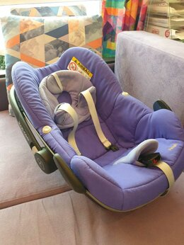 Автокресла - Кресло Maxi Cosi Pebble, 0