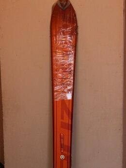 Горные лыжи - Горные лыжи Blizzard THERMOGEL 6.15, 175 см, новые, 0