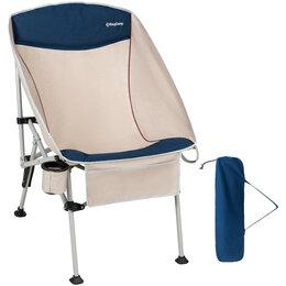 Походная мебель - Кресло складное KING CAMP  (сталь) 3947 Portable Sling Chair , 0