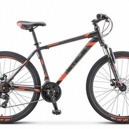 """Обода и велосипедные колёса в сборе - Велосипед STELS Navigator-500 MD 26"""" F010, 0"""