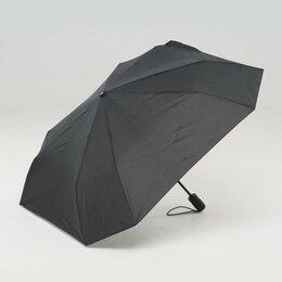 Зонты и трости - Зонт квадратный AYOK60B-T Moscowdandy в подарочной коробке, 0