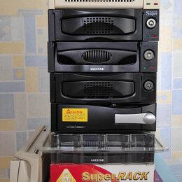Жёсткие диски и SSD - Mobile Rack, ассортимент, 0