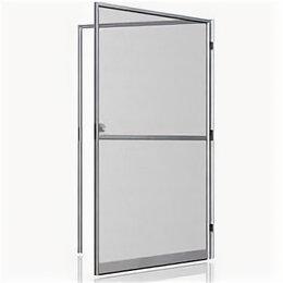 Сетки и решетки - Дверная москитная сетка , 0