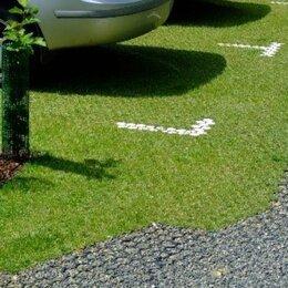 Садовые дорожки и покрытия - Газонная Решетка, 0