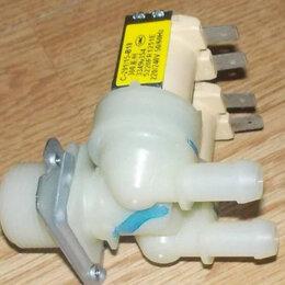 Аксессуары и запчасти - Электроклапан 2Wx180 10mm, зам.16av02, 48198172933, 0