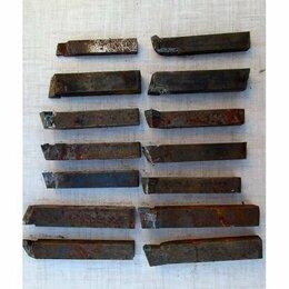 Станки и приспособления для заточки - Резцы токарные по металлу, 0