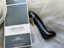 Парфюмерия - Carolina Herrera Good Girl тестер , 0