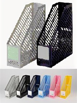Кронштейны, держатели и подставки - Подставка вертикальная 1-секционная 32101 литая…, 0