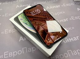 Мобильные телефоны -  iPhone XS Max 256Gb Space Gray, 0