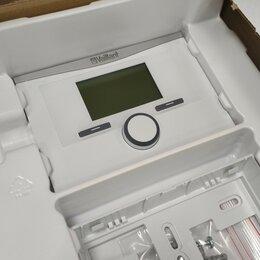 Элементы систем отопления - Регулятор отопления VAILLANT calorMATIC 332 20124467, 0