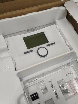 Элементы систем отопления - Регулятор отопления VAILLANT calorMATIC 332…, 0