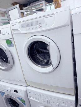 Стиральные машины - SAMSUNG узкая стиральная машинка, 0
