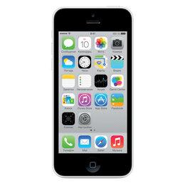 Мобильные телефоны - 🍏 iPhone 5c 16Gb white (белый), 0