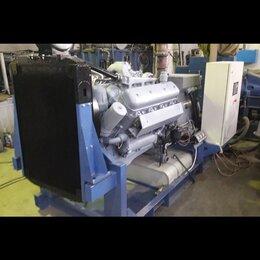 Производственно-техническое оборудование - Дизельная электростанция  , 0