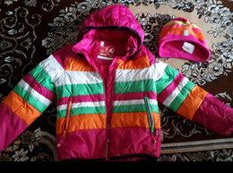 Куртки и пуховики - Пуховая куртка reima 128, 0