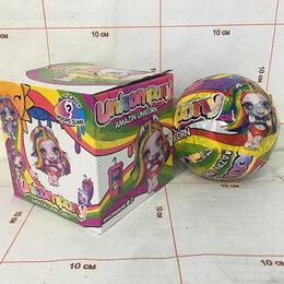 Игровые наборы и фигурки - Единорожка Poopsie в шаре, 0