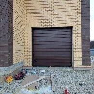 Заборы, ворота и элементы - Ворота Ryterna , 0