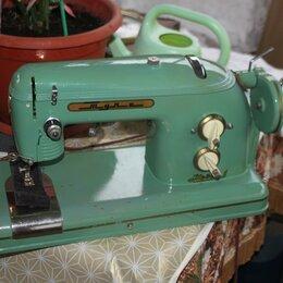 Швейные машины - швейная машина тула электро. , 0