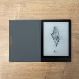 Электронные книги - Электронная книга ONYX BOOX Poke 3 + ЧЕХОЛ, 0
