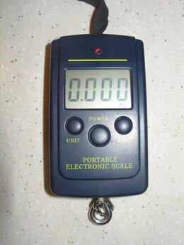 Безмены - Электронный безмен до 40 кг, 0