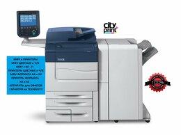Принтеры и МФУ - Цветной принтер, 0