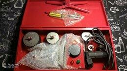 Аппараты для сварки пластиковых труб - Аппарат сварки полипропиленовых труб sms СА-800, 0