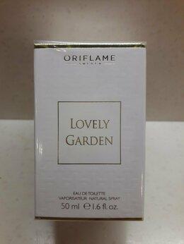 Парфюмерия - Lovely Garden Oriflame Орифлейм Орифлэйм…, 0