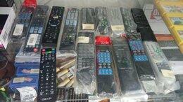 Пульты ДУ - Пульты на телевизоры в ассортименте, 0
