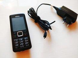 Мобильные телефоны - Nokia 6300i Black РосТест отл, 0