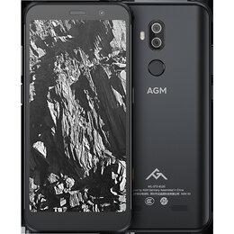 Мобильные телефоны - AGM X3: прочный и производительный защищенный…, 0