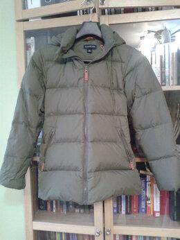 Куртки и пуховики - Зимняя куртка для мальчика 8-12 лет, 0
