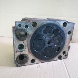 Двигатель и топливная система  - ГБЦ для Mercedes-Benz OM 501 LA, 0